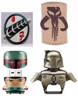 Boba Fett Bounty Hunter Bundle Deal