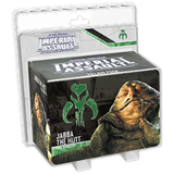 Imperial Assault Jabba the Hutt Villain Pack