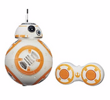 Star Wars The Force Awakens RC BB-8