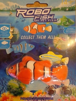 Robofish My Pet Fish