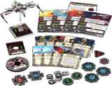 Star Wars X-Wing Miniatures Game: ARC-170 Starfighter Expansion Pack