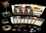 Star Wars X-Wing Miniatures Game (wave 10): Quadjumper Expansion Pack