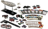 Star Wars X-Wing Miniatures Game: Rebel Transport Expansion pack