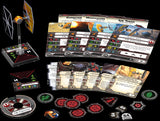 Star Wars X-Wing Miniatures Game (wave 10): Sabine's TIE Fighter Expansion Pack