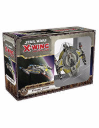 Star Wars X-Wing-Miniatures Game: Shadow Caster Expansion Pack