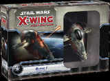 Star Wars X-Wing Miniatures Game: Slave 1 Expansion Pack