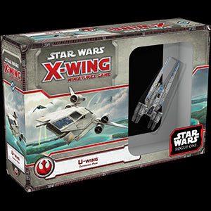 Rogue One Star Wars X-Wing Miniatures Game: U-Wing Expansion Pack