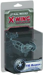 Tie Bomber X-wing Expansion pack