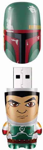 Star Wars Boba Fett 8gb USB Mimobot