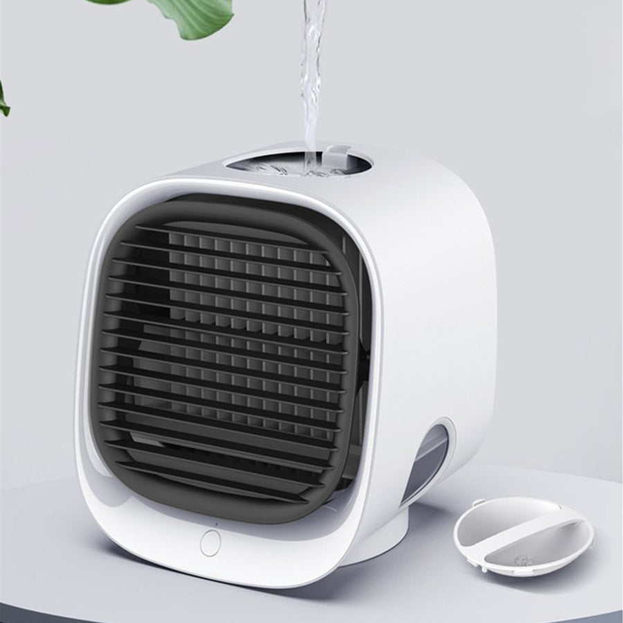 QOOL™ Mini Air Conditioner