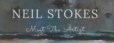 Neil Stokes -Meet the Artist