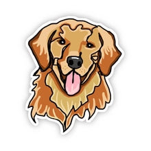 Load image into Gallery viewer, Dog and Cat Stickers - assorted