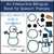 Build a Snowman Core Vocabulary Book | BILINGUAL