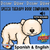 Polar Bear Bilingual Book Companion | English & Spanish