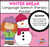 Winter Break Language Packet | Spanish