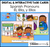 BOOM Cards in Spanish | Pronouns | for Speech Teletherapy