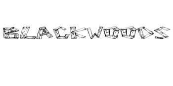 BlackWoods by Deryck Richardson