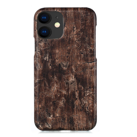 Shock Resistant Wooden Phone Case for iPhone