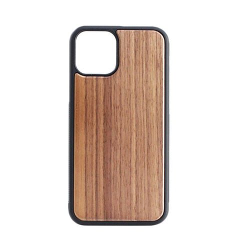 Wooden Fashion Phone Case for iPhone
