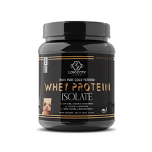 Load image into Gallery viewer, Whey Protein Isolate
