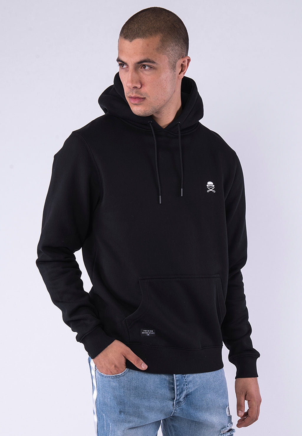 C&S Caylor and Sons C&S PA Small Icon Hooded