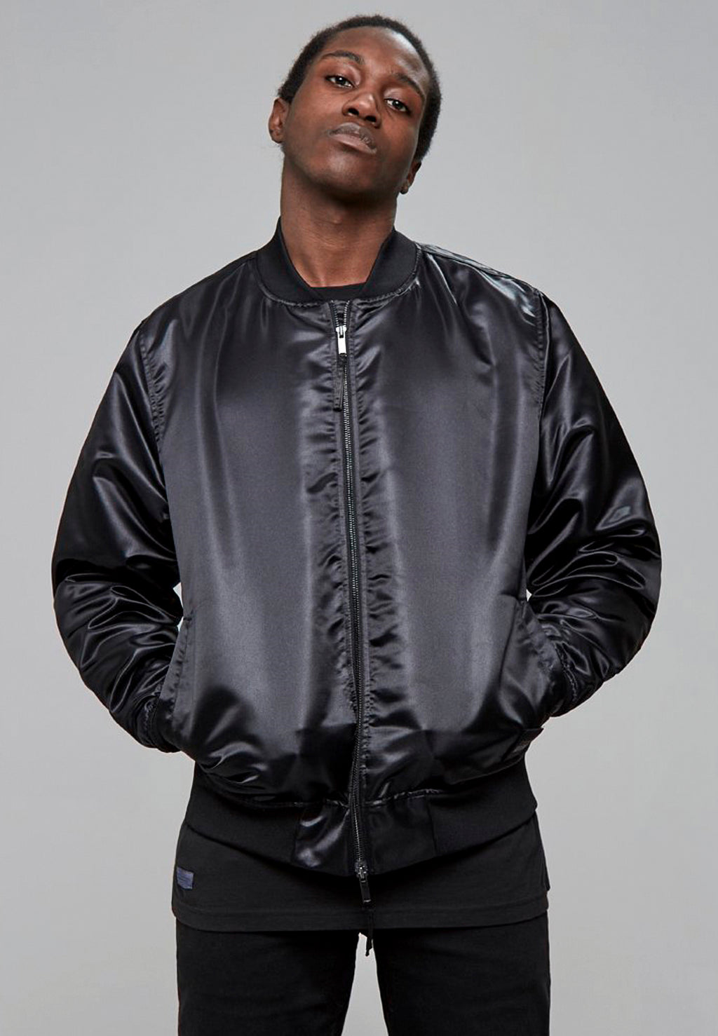 CSBL Caylor and Sons Priority Bomber Jacket