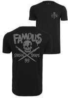 Famous Stars and Straps Stick It Tee