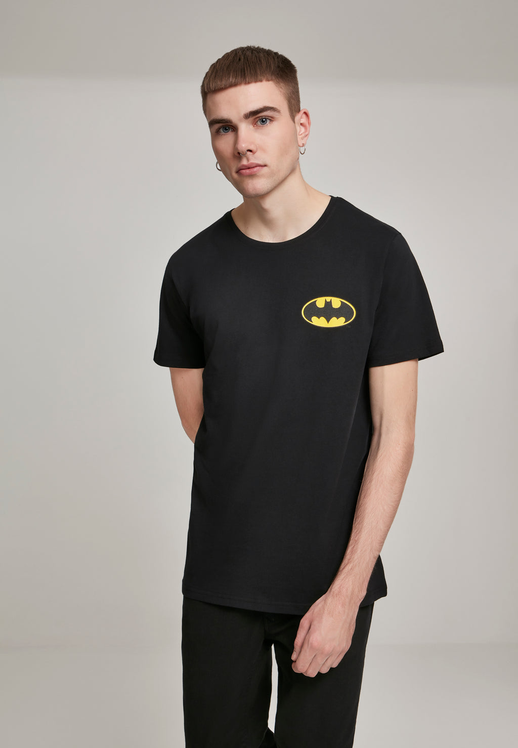 Batman Chest Tee