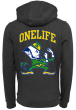 Lade das Bild in den Galerie-Viewer, Onelife Apparel Irish vs. Kobold Hooded Unisex | 3 Colours
