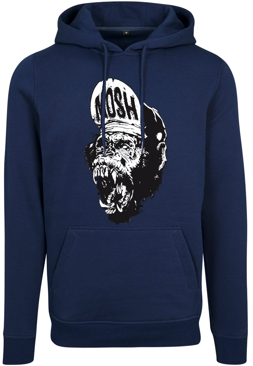 Onelife Apparel Mosh Ape Hoodies | 16 Colours