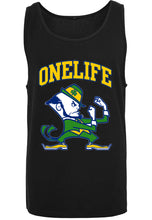 Lade das Bild in den Galerie-Viewer, Onelife Apparel Irish vs. Kobold Tank Top Unisex | Bio Cotton | 3 Colours