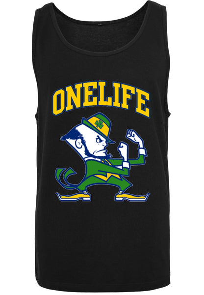 Onelife Apparel Irish vs. Kobold Tank Top Unisex | Bio Cotton | 3 Colours