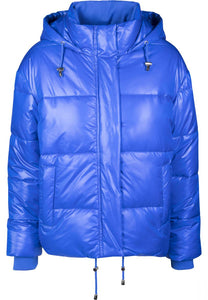 Ladies Vanish Puffer Jacket