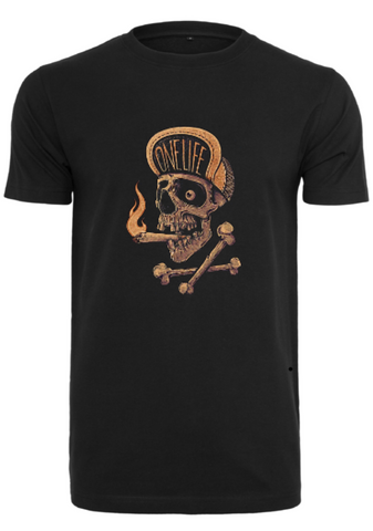 Onelife Apparel Dirty Smoke T-Shirt Unisex | BIO-Cotton