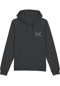 Onelife Apparel Arrows Hoodie Unisex BIO or REGULAR |  3 Colours