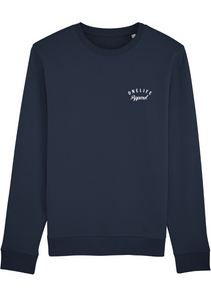 Onelife Apparel OLA Logo BIO-Sweatshirt Unisex | 4 Colours