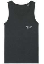 Lade das Bild in den Galerie-Viewer, Onelife Apparel OLA Logo BIO-Tank-Top | 3 Colours
