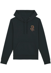 Onelife Apparel Dirty Smoke Hoodie Unisex | BIO or REGULAR |  3 Colours