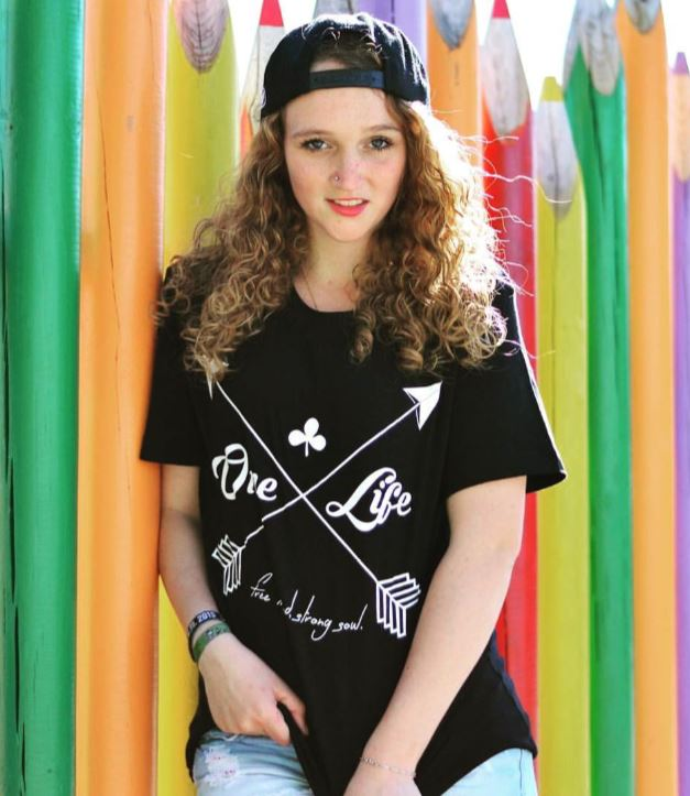 Onelife Apparel Arrows Black T-Shirt Unisex