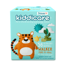 Load image into Gallery viewer, Deluxe Walker Unisex Nappies