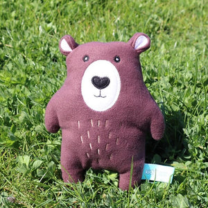 Kiddicare Toy - Barry (Bear)