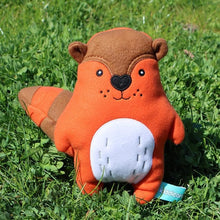 Load image into Gallery viewer, Kiddicare Toy - Sammy (Squirrel)