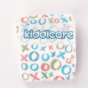 Deluxe Infant Unisex Nappies