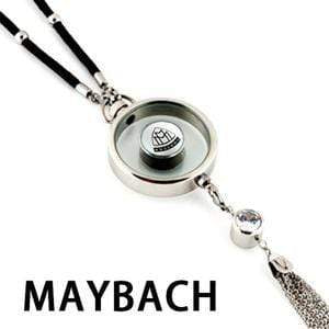 LinePeek Gadgets Maybach Car Perfume Totem with Logo