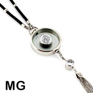 LinePeek Gadgets MG Car Perfume Totem with Logo
