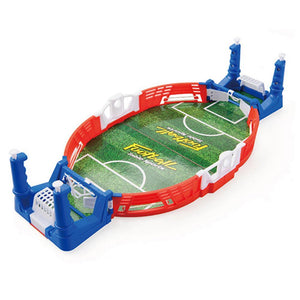 LinePeek Games LinePeek Mini Football Table