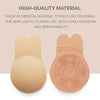 Reusable Silicone Breast Lift-up Rabbit Strapless Bra