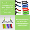 Brake Lever Grip Protector ( Anti-Slip Silicone Sleeve )