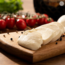 Liuzzi Fresh Mozzarella Ball