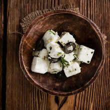 Meredith Dairy Marinated Feta